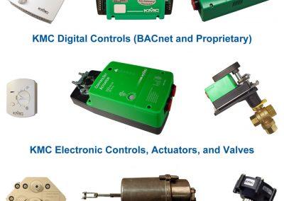 Bacnet Pump Controller