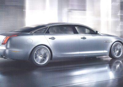 Jaguar XJLimo