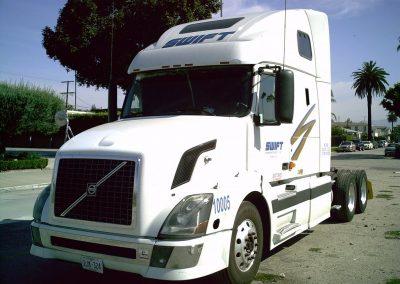 Volvo NA Truck