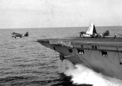 Alize Taking Off INS Vikrant