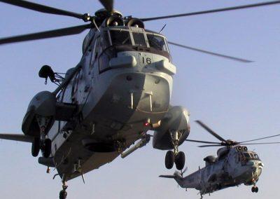 MK42B On Air
