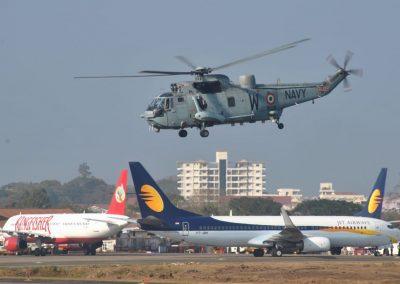 Mk42B Airport