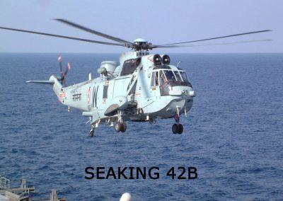 Seaking Mk42B