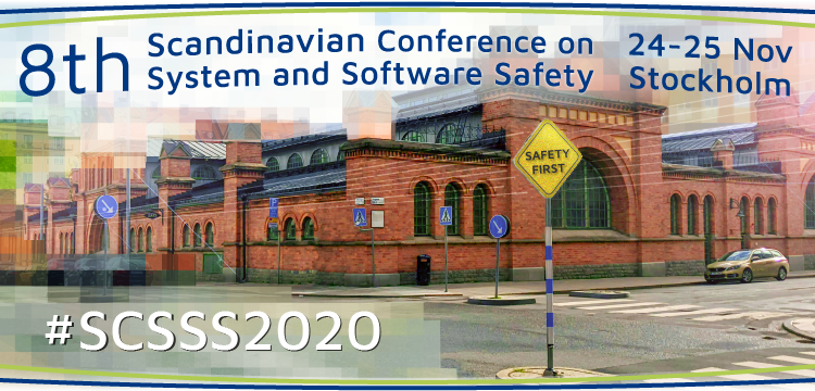 8th Scandinavian Conference on System and Software Safety